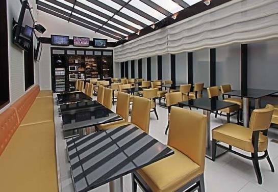 Fairfield Inn & Suites By Marriott New York Manhattan/Times